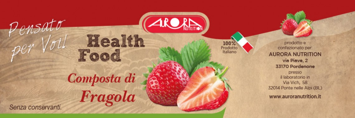 Shop Aurora Nutrition